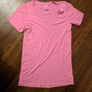 PINK Victoria's Secret long comfy soft shirt top